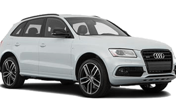 Buchen Audi Q5