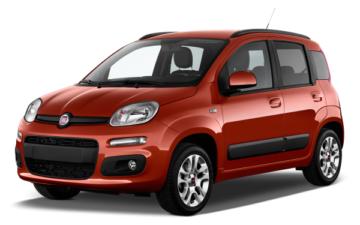Buchen Fiat Panda