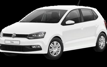 Rent Volkswagen Polo Automático