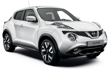 Buchen Nissan Juke
