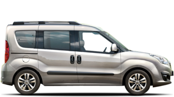 Reserva Opel Combo
