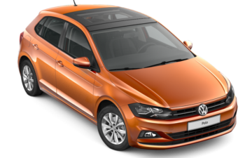 Reserva Volkswagen Polo Techo Panoramico & Automático