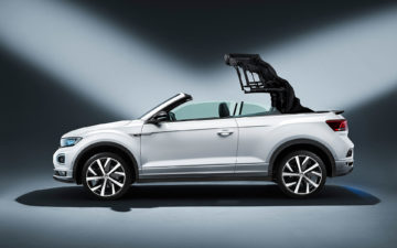 Reserva Volkswagen T-ROC CABRIO