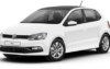 Rent Volkswagen Polo Sun Roof