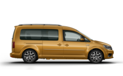 Volkswagen Caddy Maxy