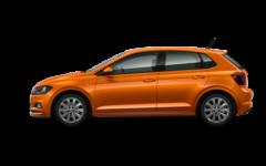 Volkswagen Polo modelo 2017