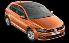 Volkswagen Polo Techo Panoramico & Automático